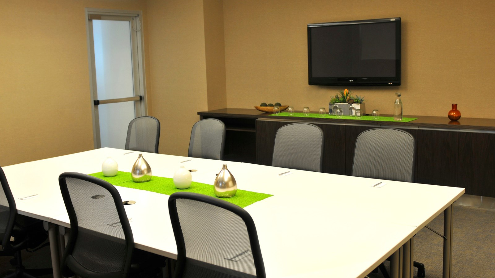Las Vegas Meeting Space - Boardroom